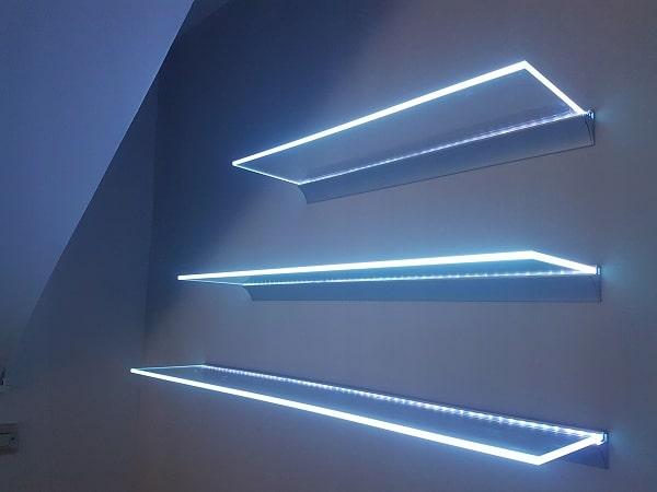 Все способы, как использовать светодиодную ленту