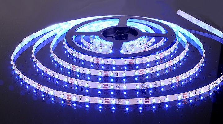 Как подключить RGB-ленту к диммеру и контроллеру
