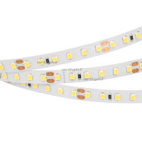 Лента RT 2-5000 24V Warm2400 2x (2835, 600 LED, PRO) (ARL, 14.4 Вт/м, IP20)