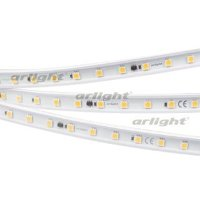 Лента ARL-50000PV-230V Warm3000 (5060, 54 LED/m, WP2)