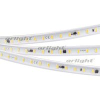 Лента ARL-50000PV-230V Warm3000 (5630, 72 LED/m, WP2)