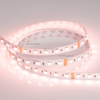 Лента RT 2-5000 24V RGBW-MIX 12mm (5060-One, 60 LED/m, LUX) (ARL, 20 Вт/м, IP20)