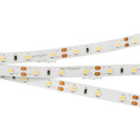 Лента RT 2-5000 12V Warm3000 (3528, 300 LED, CRI98) (ARL, 4.8 Вт/м, IP20)