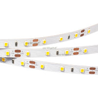 Лента RT 2-5000 12V White6000 (2835, 300 LED, PRO) (ARL, 7.2 Вт/м, IP20)