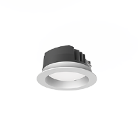 Св-к Downlight DL-PRO встр 20W 6500K 144*71мм IP65 (монт. отв. 125-135мм)