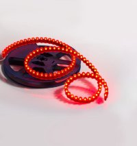 Лента DIP-960S 12V Red (DIP 5mm, 96 LED)