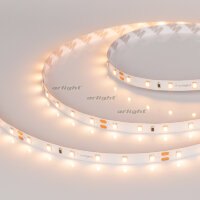 Лента RT 2-5000 24V SUN Warm2700 (2835, 60 LED/m, LUX) (ARL, 7.2 Вт/м, IP20)
