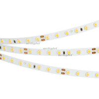 Лента RT 2-5000 24V Warm3000 1.6x (2835, 490 LED, CRI98) (ARL, 10 Вт/м, IP20)
