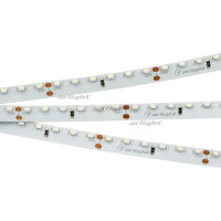 Лента RS 2-5000 24V White6000 2x (3014, 120 LED/m, LUX) (ARL, 9.6 Вт/м, IP20)
