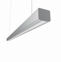 Св-к Mercury LED Mall 44W 4000К 1460*66*58мм опал