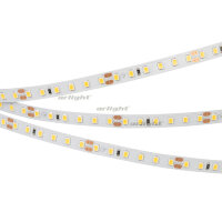 Лента RT 2-5000 24V Warm2700 2x (2835, 600 LED, PRO) (ARL, 14.4 Вт/м, IP20)